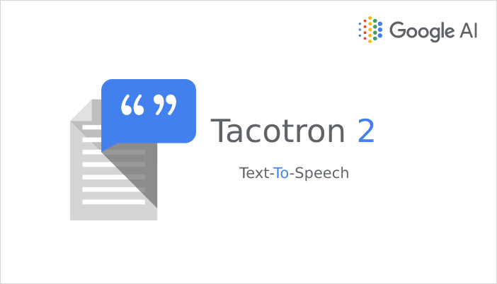 Tacotron 2: AI powered text-to-speech system