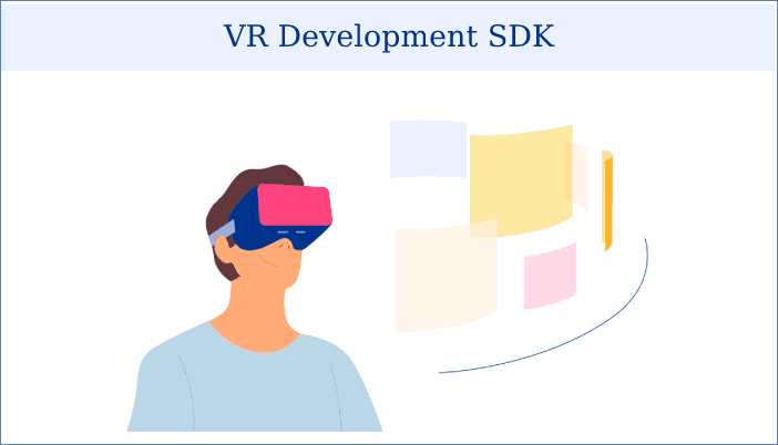 Best virtual reality SDKs to build VR apps