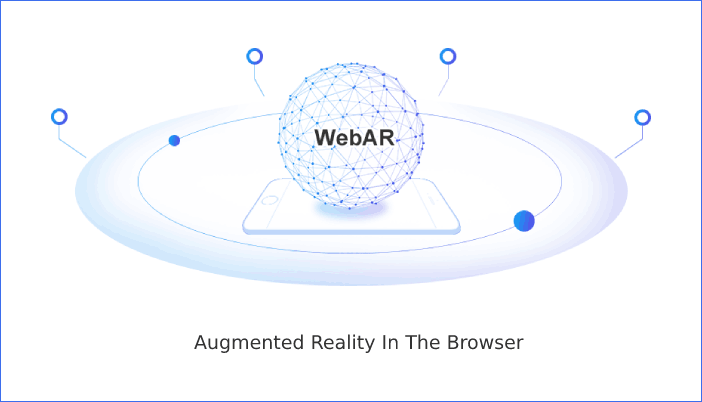 WebAR: Overview and Development